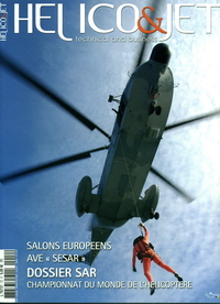 Helico & Jet, Cover story and photo by NorrPress